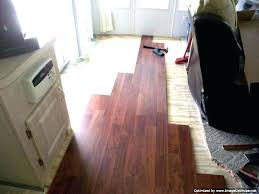 glamorous allen roth flooring laminate installing from rear to front of home floor