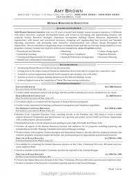 Resume Templates Free Sample Hr Generalist Excellent Pdf Samples