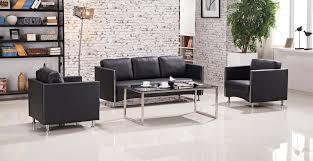 home office sofa. China Modern Fashionable New Style Leisure Hotel Metal Leg PU Home Office Sofa - Sofa, Furniture N