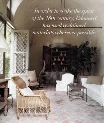 Edouard Vermeulen Interior Design Sunday Tradition Part Eight Interieur Meubels En Home Decor