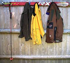 Vintage Ski Coat Rack 100 Ways to Repurpose Your Ski Gear HuffPost 58