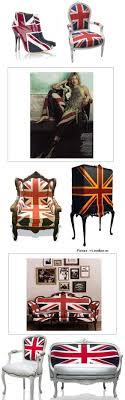 268 best Union Jack Furniture images on Pinterest   Annie sloan ...