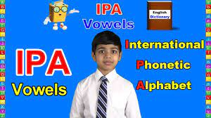 See more ideas about phonetic alphabet, learn english, english lessons. International Phonetic Alphabet Ipa English Pronunciation Vowels Youtube