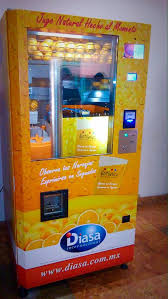 Oranfresh Vending Machine Cost Amazing Oranfresh Or48 Vending Diasa Oranfresh Pinterest