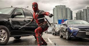 new release car moviesDeadpool 2 New Mutants  XMen Dark Phoenix Get Release Dates