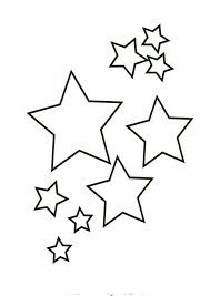 Small Picture Star coloring pages shining star ColoringStar