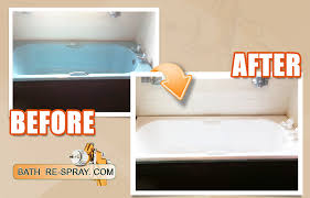 bath respray before and afters 1