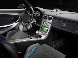 chrysler crossfire custom interior. chrysler crossfire custom interior