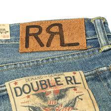 RRL by Ralph Lauren 'Ridgeway Wash' Slim Fit Selvedge Jeans - Proper  Magazine