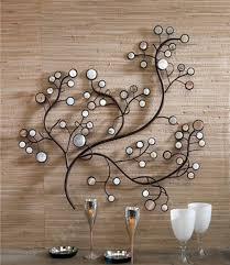 wall decoration ideas decorative iron tree branch wrought