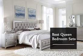best queen bedroom sets 2021 reviews
