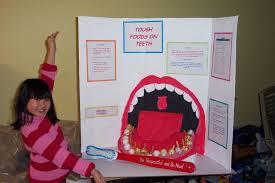 Science Fair Display Board 3 Steps