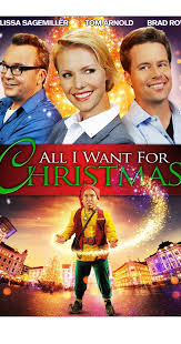 All I Want for Christmas (2013) - IMDb