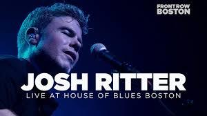 Josh Ritter Lights Lyrics Josh Ritter The Royal City Band W Special Guest Penny