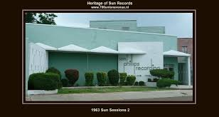 1963 Sun Sessions 2 Www 706unionavenue Nl