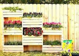 free standing window boxes fence diy free standing window boxes free standing window box plans