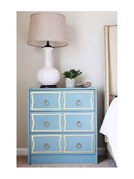 dreamy diy nightstand makeovers