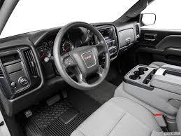 gmc sierra single cab interior. 2015 GMC Sierra 1500 Regular Cab 1190 Interior Hero Side Throughout Gmc Single