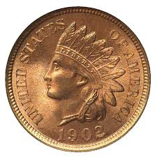 Grading Indian Cents Indian Head Cent Indian Head Penny