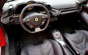 ferrari 458 office desk chair carbon. 2013-Ferrari-458-interior2 Ferrari 458 Office Desk Chair Carbon E