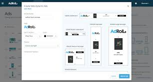 Woocommerce Adds Adroll Integration Marketing Land