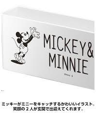 Disneyディズニー マグネット アンブレラスタンド ミッキーミニー