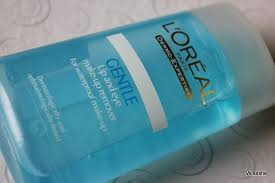 l oreal eye makeup remover review loreal gentle lip eye makeup remover review wiseshe