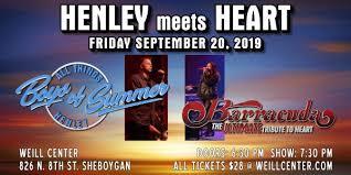 Henley Meets Heart Stefanie H Weill Center