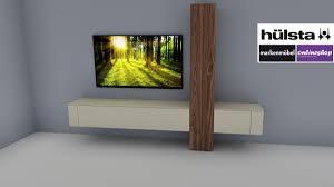 Hülsta Gentis Wohnwand 980001 24 Designs Möglich Maße H2130 X B2992 X T45 Cm