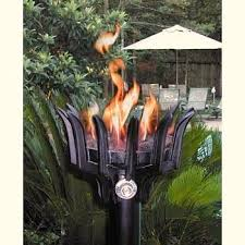 Amazoncom  TIKI Brand 12 Oz Torch Replacement Canister Backyard Torch