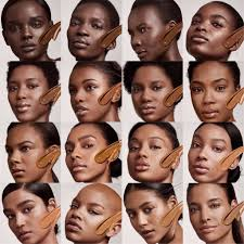 inclusive makeup is a problem that women of diffe races often encounter it s either there is never a dark enough shade for their skin tone or there is