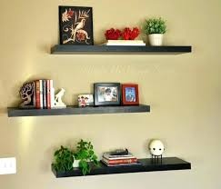 floating wall shelves design floating wall bookshelves attractive shelves designs pertaining to mounted design boo free floating wall shelves plans