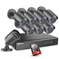 Best Dvr Security System Guide Reviews