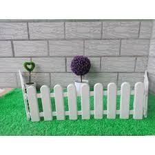 picket fence for garden 2 design
