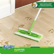 dusting tools. 2Swiffer Sweeper Cleaner Dry And Wet Mop Dusting Tools