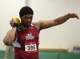 men s track and field posts qualifying marks at valentine invitational