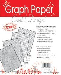 Needlework Graph Papers Stitch It Central