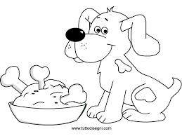 Il Meglio Di Disegni Da Colorare Di San Valentino Cani E Gatti