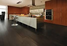 dark ebony hardwood floors