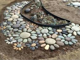 Small Picture The BEST Garden Ideas and DIY Yard Projects Stone paths Floral