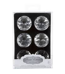 david tutera place card holders 6pk acrylic diamonds joann Wedding Card Box Joanns david tutera bridal place card holders acrylic diamonds Rustic Wedding Card Box