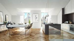 architectural interior design. Interior Architectural Visualization Design