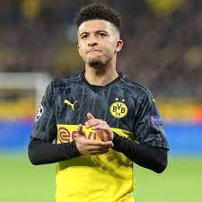 Borussia Dortmund: Wechsel nun offiziell – Jadon Sancho verlässt den BVB