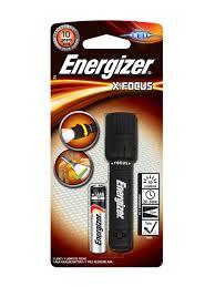 <b>Energizer X</b>-Focus AAA Russian