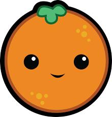 orange clipart png. pin orange clipart cute #2 png