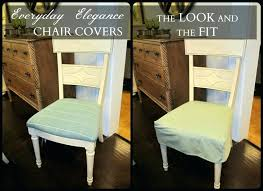 dining chair seat cover fabric covers diy cushion room with chair seat covers diy23 chair