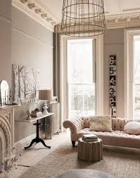 Hilary Robertson's home - desire to inspire - desiretoinspire.net | Home,  Copper living room, Interior