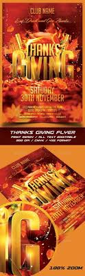 thanksgiving party flyer thanksgiving party flyer template psd buy and download http