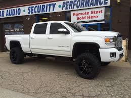 2014 gmc sierra lifted white. 2015 gmc sierra 2500hd lifted 2014 white a