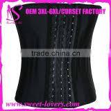 <b>steel boned</b> corset